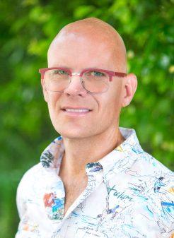 Steve Andrews Waterfront Playhouse Key West