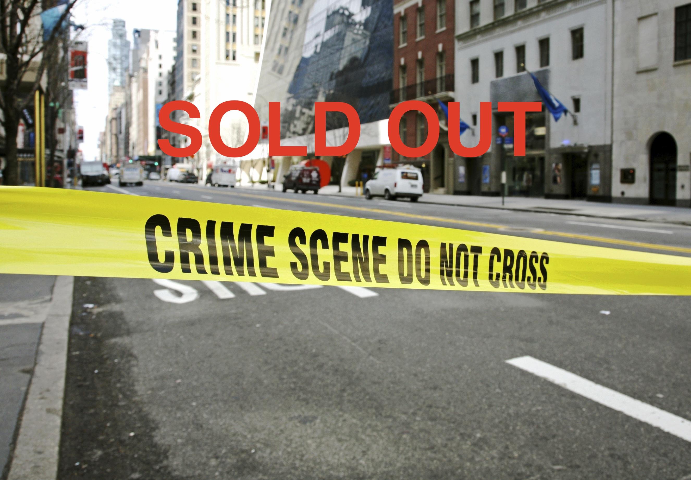 essay on crime scene investigation