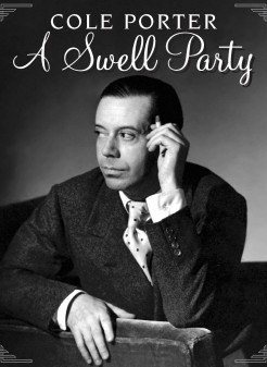 A Swell Party: An Evening of Cole Porter (2nd Night)