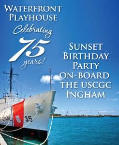 Sunset Birthday Celebration