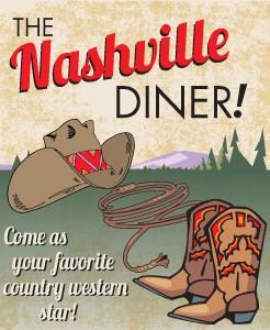 Nashville Diner (Party)