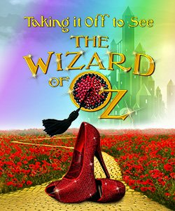 Taking It Off to See the Wizard (A Burlesque Parody)