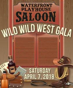 Wild Wild West Gala (New Date)