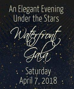 An Elegant Waterfront Gala