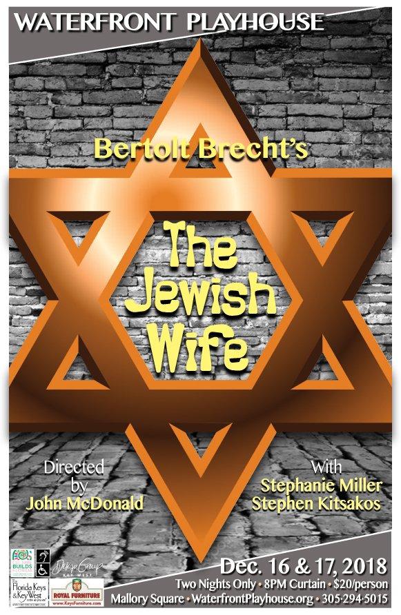 The Jewish Wife
