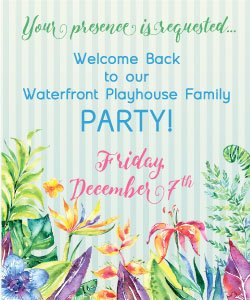 2018-2019 Welcome Back Party