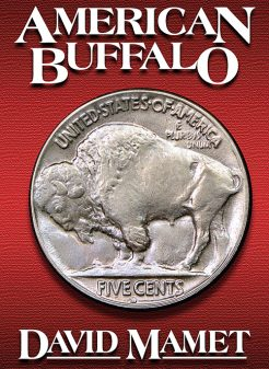 american buffalo key wEST FLORIDA WATERFRONT PLAYHOUSE