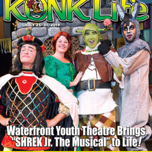 shrek the musical jr key west