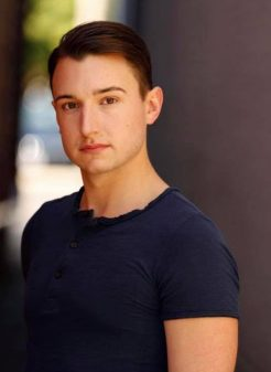 connor cook waterfront playhouse key west actor
